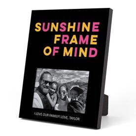 Photo Frame - Sunshine Frame Of Mind