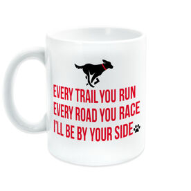 Running Coffee Mug - By Your Side