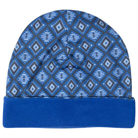 Fleece Lined Performance Beanie - Twilight