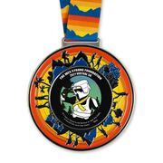 Virtual Race - The Wes Strong Foundation Virtual 5K (2021)