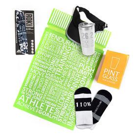 Marathon Dad - Gift Set