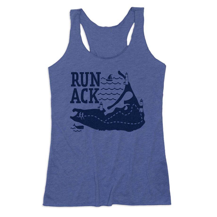 Women's Everyday Tank Top - Run ACK