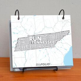 BibFOLIO Tennessee State Runner Map