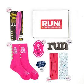 RUNBOX® Gift Set - Cadence