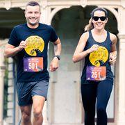 Virtual Race - I'm a Nightmare Before a Run 5k/10k