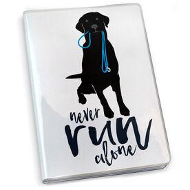 Running Journal Never Run Alone