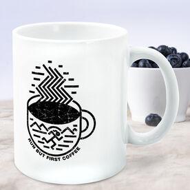 Running Coffee Mug - Run Mug