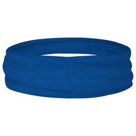 Multifunctional Headwear - Solid Blue RokBAND