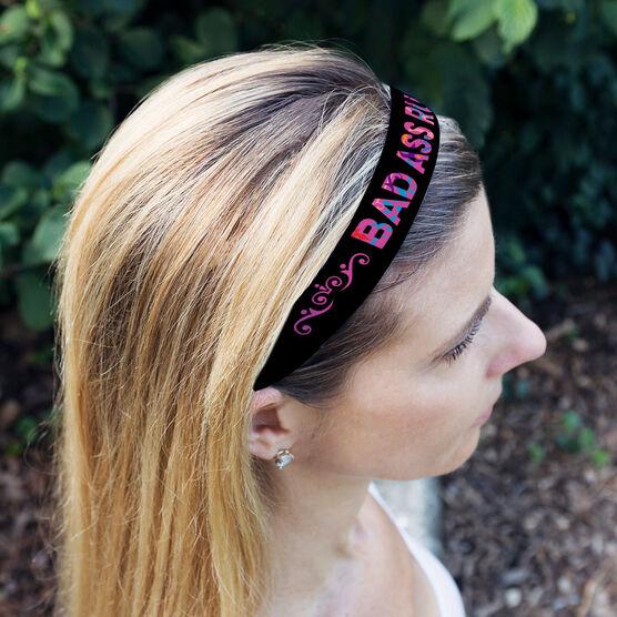 Running Julibands No-Slip Headbands - Bad Ass Runner