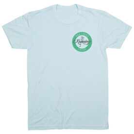 Vintage Running T-Shirt - Pacific Northwest Ladies Running Group Logo