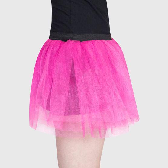Runners Tutu - Neon Pink