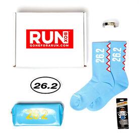 April Limited Edition RUNBOX® Gift Set - Marathon 26.2 (II)