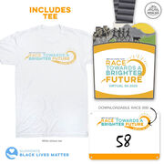 Virtual Race - Race Towards a Brighter Future 5K (2020)