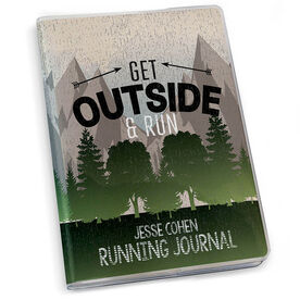 GoneForaRun Running Journal Get Outside And Run