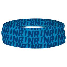 Running Multifunctional Headwear - Run Run Pattern RokBAND