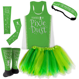 Pixie Dust Running Outfit
