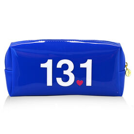 13.1 Runner's Cosmetic Bag - Lexi
