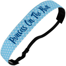 Running Juliband No-Slip Headband - Princess On The Run