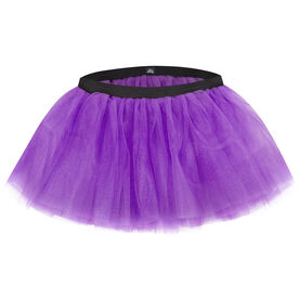 Runners Tutu - Neon Purple