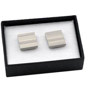 Personalized Racing Bib Cufflinks
