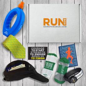 RUNBOX Gift Set - Run Dad Run