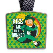 Virtual Race - Kiss Me I'm a Runner 5K (2021)