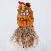 Running Knit Hat - Turkey