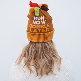 Running Knit Hat - Turkey