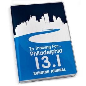 GoneForaRun Running Journal - Training For Philadelphia