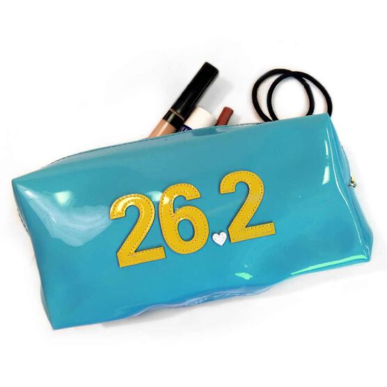 26 2 Runner S Cosmetic Bag