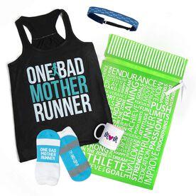 One Bad Mother Runner - Gift Set