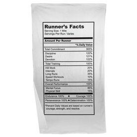 Running Beach Towel Runners Facts