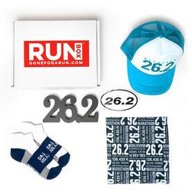RUNBOX® Gift Set - Marathon 26.2