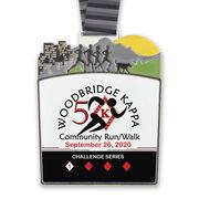 Virtual Race - Woodbridge Kappas 5K Run/Walk (2020)
