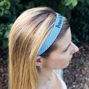 Running Juliband No-Slip Headband - Princess On The Run