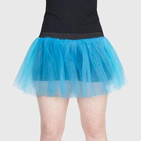 Runners Tutu - Neon Blue