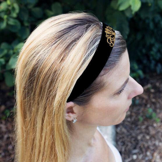 Running Julibands No-Slip Headbands - Tiara