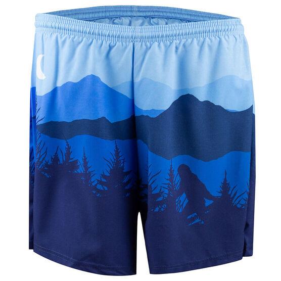 Guys Running Shorts - Mountain Call