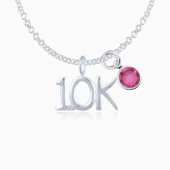 Sterling Silver 10K  Necklace