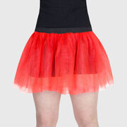 Runners Tutu - Red