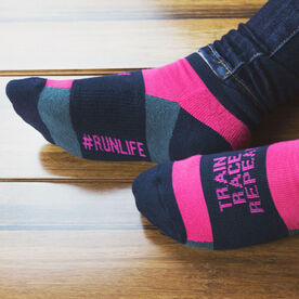 Socrates® Woven Performance Sock - Runlife