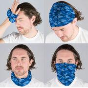Multifunctional Headwear - Camouflage RokBAND