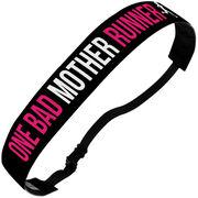 Running Julibands No-Slip Headbands - One Bad Mother Runner