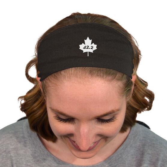 RokBAND Multi-Functional Headband - 42.2 Metric Marathon