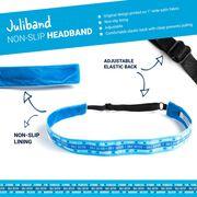 Running Juliband Non-Slip Headband - Sole Sister