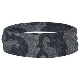 Multifunctional Headwear - Shark Waters RokBAND