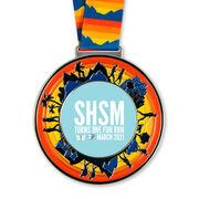 Virtual Race - SHSM Turns One Fun Run (2021)