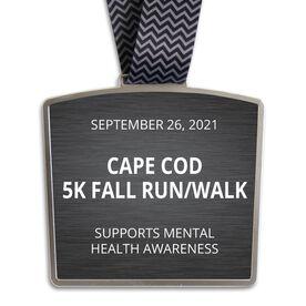 Challenge Custom Race Medals