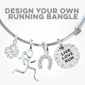 Design Your Own Running Bangle
