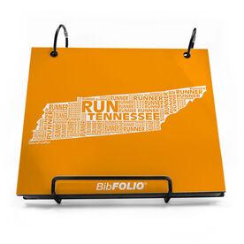 Tennessee State Runner BibFOLIO